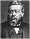 Charles Spurgeon Graphic