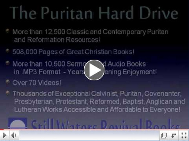 Puritan-Hard-Drive-Introductory-Video
