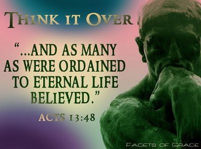 Ordained-To-Eternal-Life-Predestination-Facets-Of-Grace