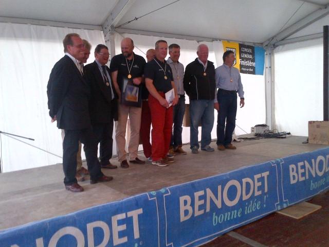 European Medals 2013