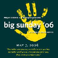 big sunday logo