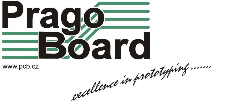 Pragoboard logo
