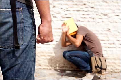 Violence: Bullying
