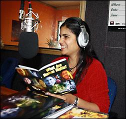 YHRI interview on Midrand radio