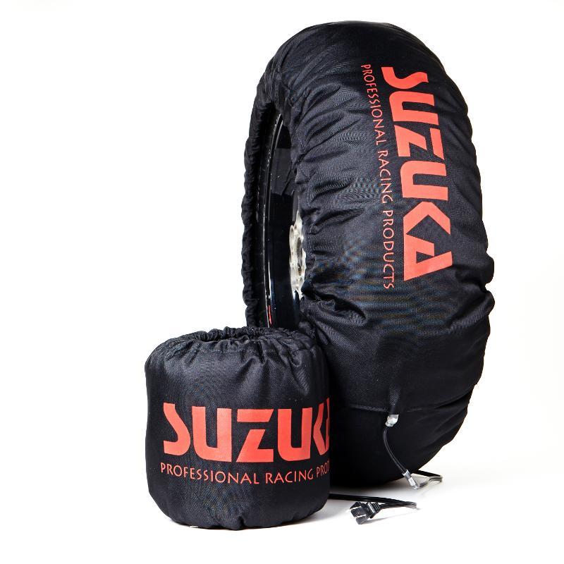 2013 Suzuka Single Temp 1