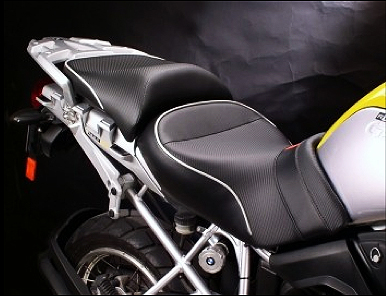 Sargent R1200GS Seat