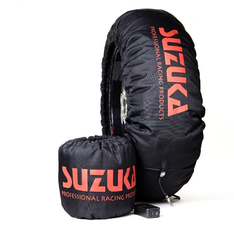 2013 Suzuka Dual Temp