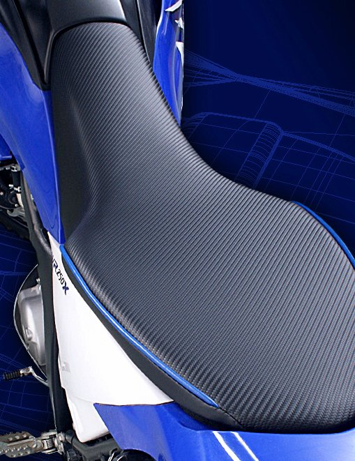 Sargent WR250R/X Seat