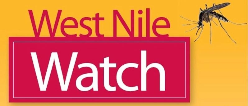 West Nile Watch