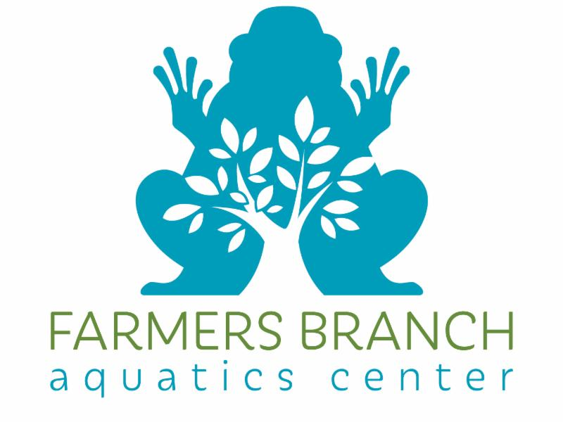 Aquatics Center Logo