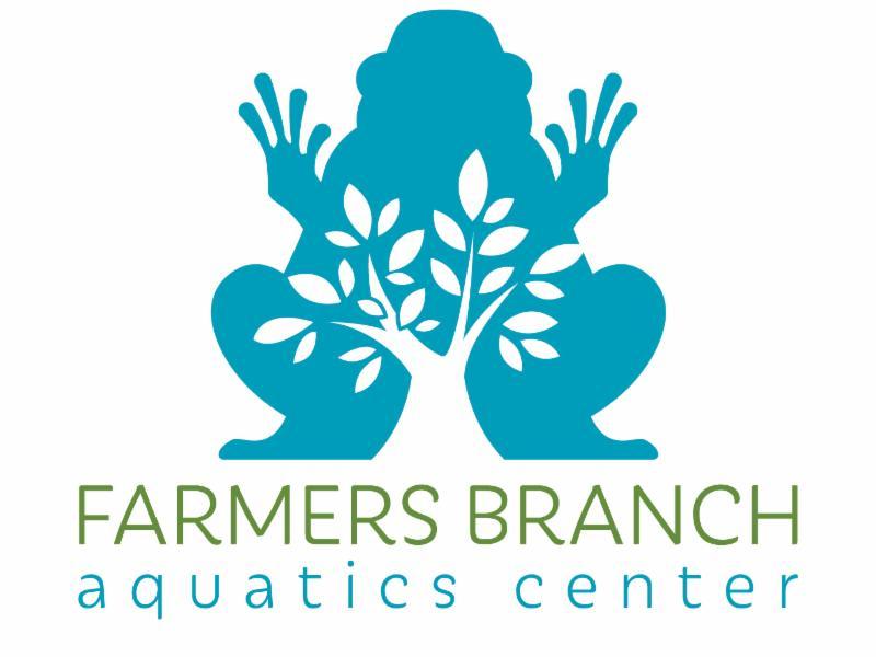 Aquatics Center Logo