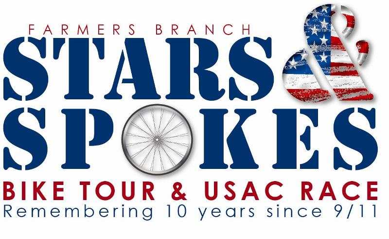 Stars & Spokes logo