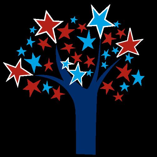 Liberty Fest Tree