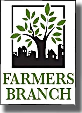 Farmers Branch Logo