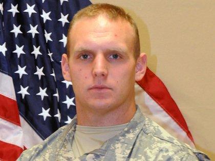 US Army First Lieutenant Robert F. Welch, III