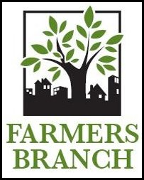 Farmers Branch logo