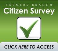 Farmers Branch Citizen Survey
