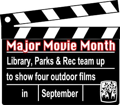 Major movie month