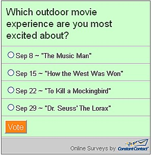 Snap Poll