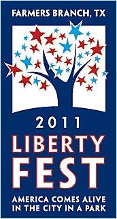 Liberty Fest 2011