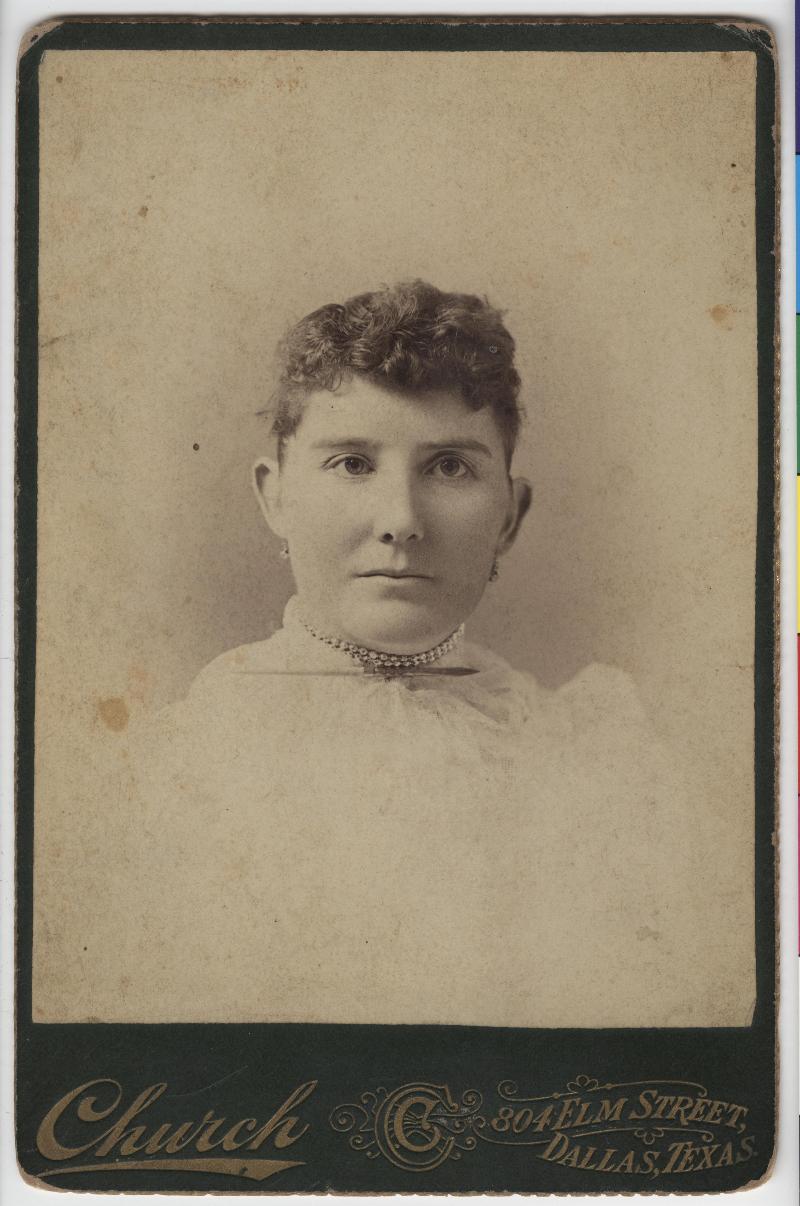 Isabelle Gilbert