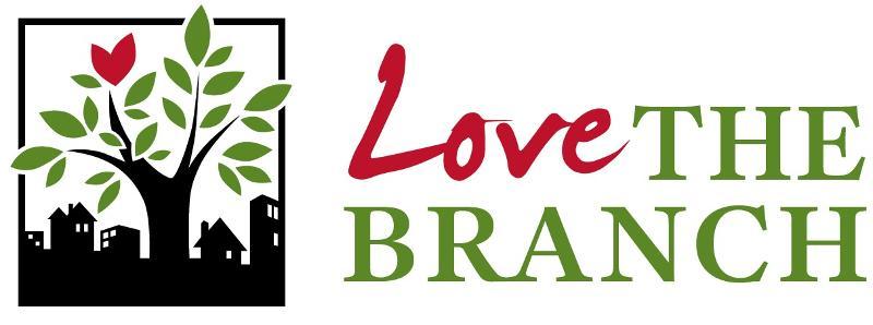 Love the Branch