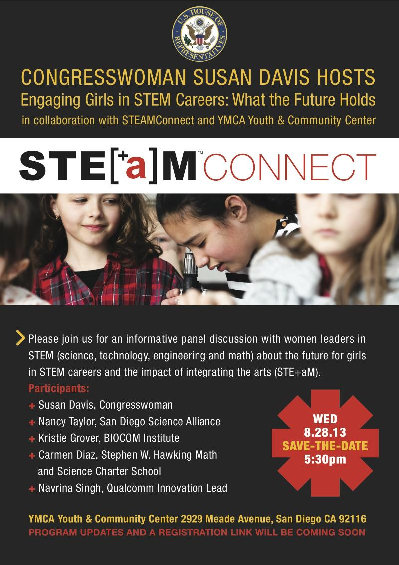 Engaging Girls in STEM Careers