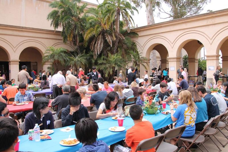 first downbeat
