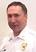 Chief Richard Schardan headshot