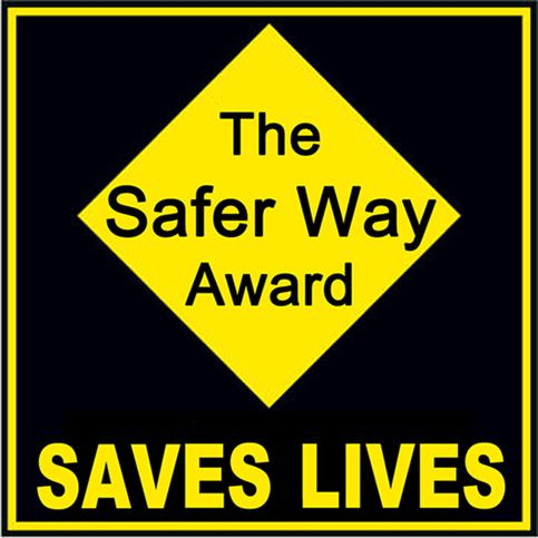 The Safer Way Award