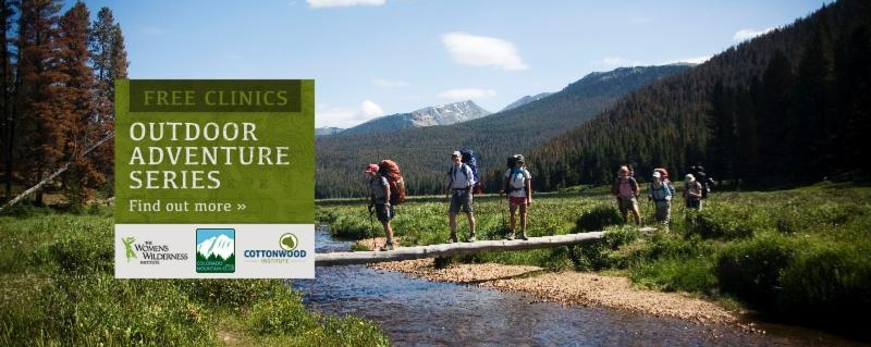 conscious goal setting & outdoor adventure