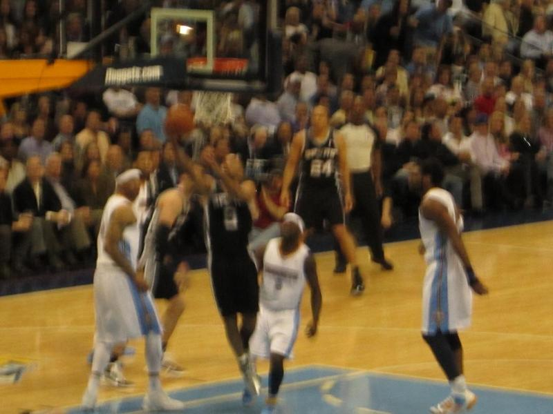 Nuggets 2-5