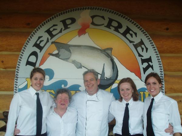 Serving Crew 05