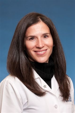 Jennifer L Gaudiani, MD, CEDS