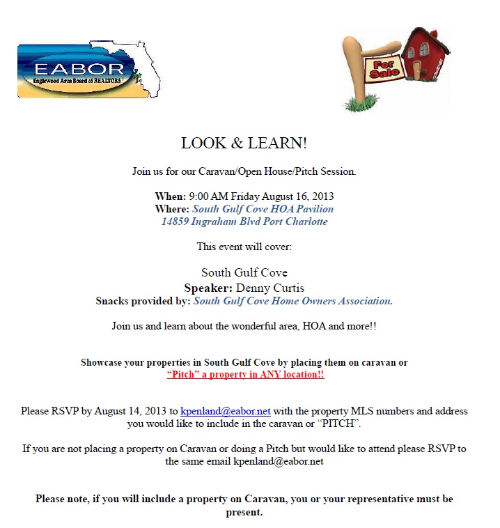news from englewood area board of realtors inc