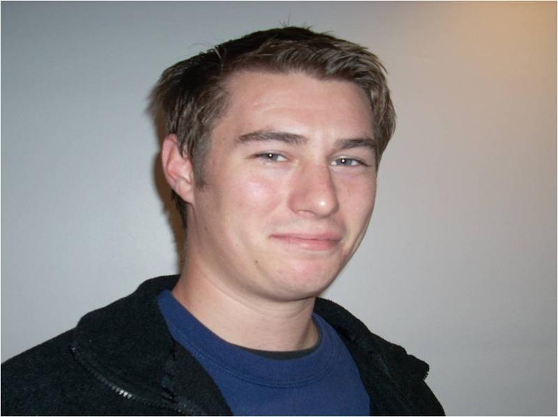 Daniel Derrwaldt