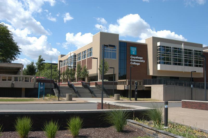 Tri-C Metropolitan Campus