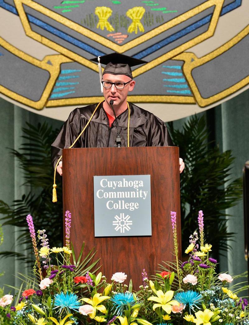 Tri-C Graduate