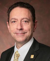 Dr. Paul Gasparro