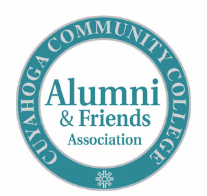 Alumni and Friends Logo