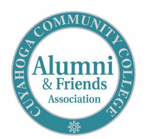 Alumni and Friends Logo