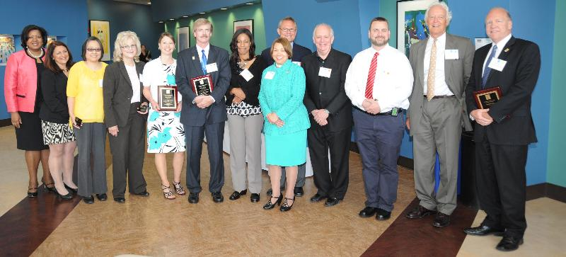 2013 Outstanding Advisory Committee