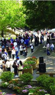 Metro Campus Photo