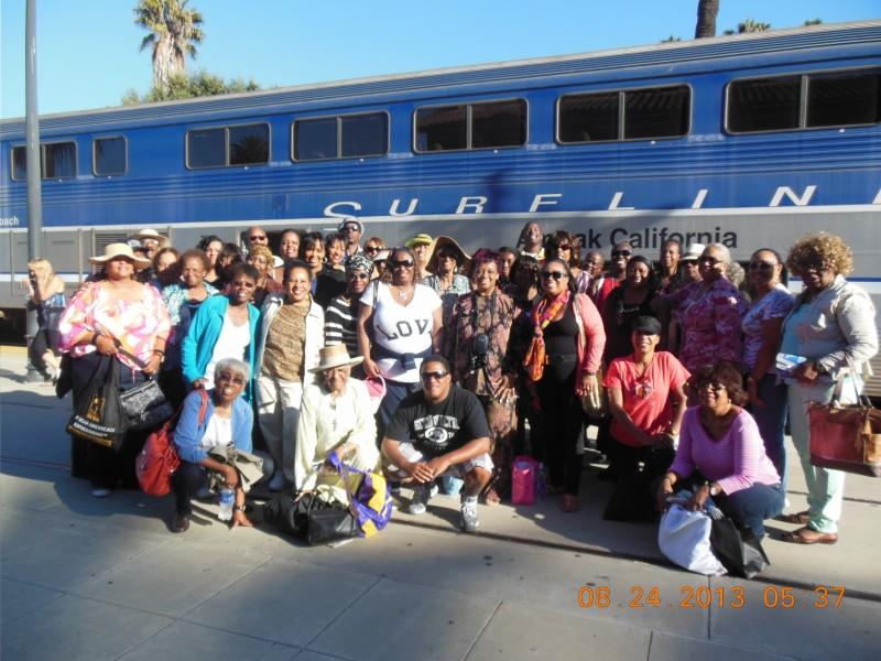 2013 One Faith Santa Barbara group pic