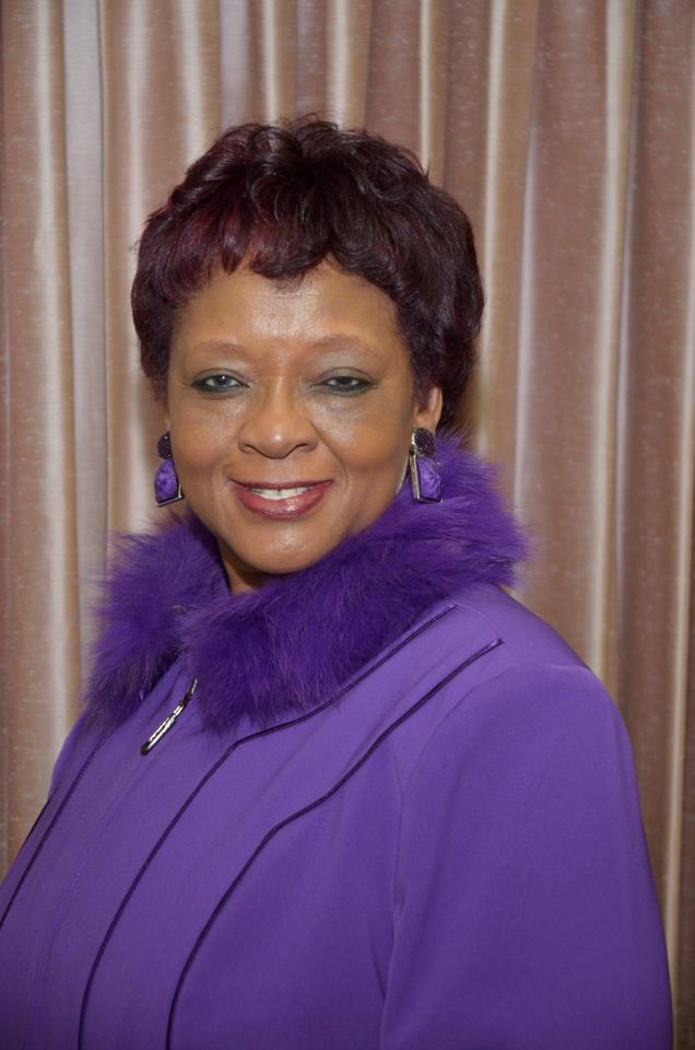 Dr. Tonya Lewis Feb 2013