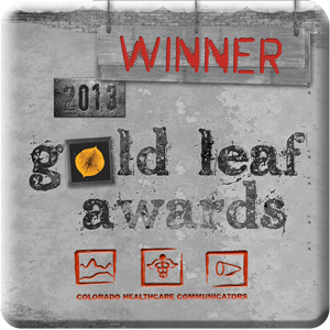 Gold Leaf Award Winner