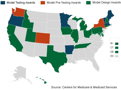 SIM grant map