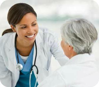 Nurse Patient