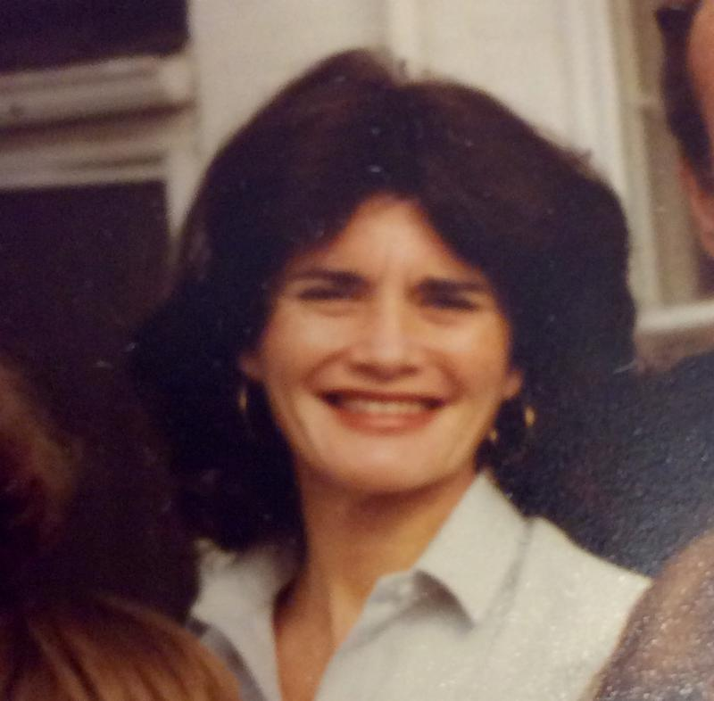 Sheila's mother