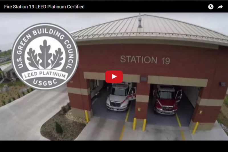 Metro Fire Station 19 video